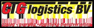 CTG-Logistics BV logo